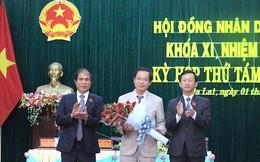 Ông Đỗ Tiến Đông bổ nhiệm làm Phó Chủ tịch UBND tỉnh Gia Lai
