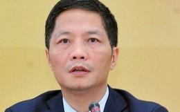 Chưa kiểm điểm xong vụ xe biển xanh đón người nhà Bộ trưởng Trần Tuấn Anh