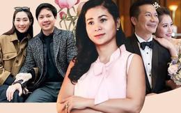 Nhắc đến bạn đời của mình, các doanh nhân Việt đình đám đã dùng những lời ngọt ngào thế này đây!