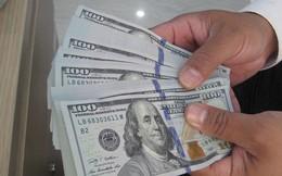 Diễn biến lạ của tỉ giá USD/VNĐ