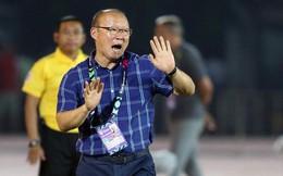 HLV Park Hang-seo hứa đem về huy chương vàng SEA Games nếu được VFF đáp ứng điều kiện này
