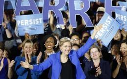 Bầu cử tổng thống Mỹ: Đột phá năm 2020