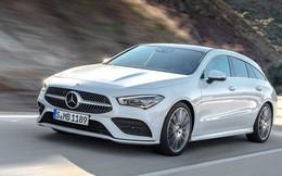 Mercedes-Benz trình làng mẫu xe 'vô đối' nhưng giá 'mềm'