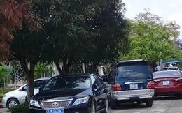 Quảng Bình: Chấn chỉnh vụ xe công dự tiệc cưới con trai chủ nhiệm UBKT Tỉnh ủy