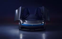 Hãng thiết kế xe cho VinFast giới thiệu xe đậm chất Ferrari hơn cả Ferrari
