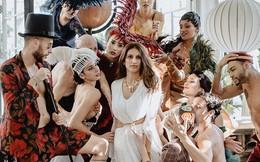 Tận mắt không gian tiệc cưới xa hoa của tỷ phú Ấn Độ tại Phú Quốc với hàng trăm khách mời đại gia đến chung vui