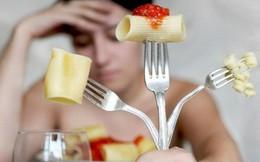 Hiệp hội Ung thư Hoa Kỳ cảnh báo: Nữ giới có nguy cơ mắc bệnh ung thư dạ dày cao nếu gặp phải những triệu chứng sau