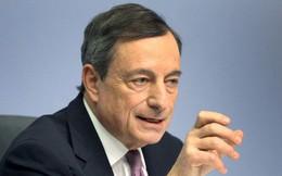 Ngân hàng Trung ương châu Âu dự tính sớm nhất đến 2020 mới nâng lãi suất