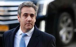 Ông Cohen kiện công ty nhà ông Trump để đòi nợ