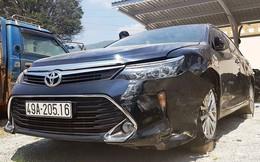 Xác định chủ nhân ôtô chở Phó Chánh án gây tai nạn rồi bỏ chạy