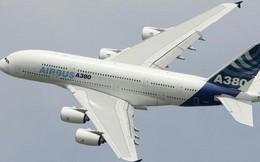 Cạnh tranh với Mỹ, hàng không châu Âu hứng đòn đau: Thất bại ê chề