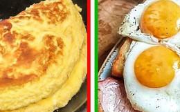 8 điều hiểu lầm khiến nhiều người tưởng trứng không tốt mà kiêng không dám ăn