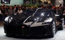 25 mẫu xe 'nóng' nhất triển lãm ôtô Geneva 2019