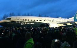 Boeing có động thái đầu tiên sau thảm kịch rơi máy bay ở Ethiopia