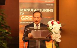 Thứ trưởng Cao Quốc Hưng: Đang có 'làn sóng' đầu tư vào năng lượng tái tạo