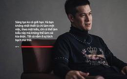"""Vụ """"Chúa đảo Tuần Châu"""" kiện đạo diễn Việt Tú: Hành trình sáng tạo vở thực cảnh """"Thuở ấy Xứ Đoài"""" được kể lại như thế nào?"""