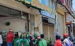 Giao đồ ăn tại Việt Nam: Cựu binh thoái lui, tân binh bành trướng
