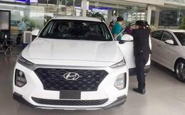 Thời xe Hàn lên ngôi tại Việt Nam: Hyundai tăng giá, bán ngang Toyota bất chấp xe Nhật giảm giá sâu