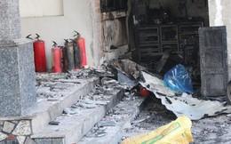 Cận cảnh hiện trường vụ hỏa hoạn khiến 3 người chết cháy ở Bà Rịa - Vũng Tàu
