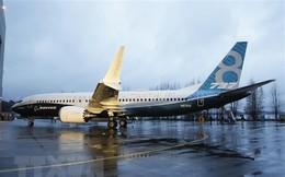 Ngành hàng không sẽ thiệt hại nếu lệnh cấm Boeing 737 MAX kéo dài
