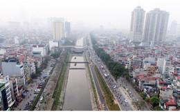 Ngắm con đường đi bộ dài nhất Thủ đô đang dần hoàn thiện