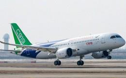 Boeing lâm khủng hoảng, cơ hội cho máy bay Trung Quốc?