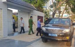 Bộ Công an tiếp tục khám xét, khởi tố thêm 2 nguyên lãnh đạo Sở Tài chính Đà Nẵng