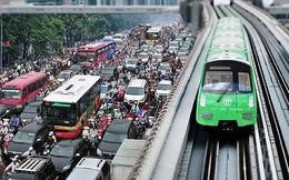 Hà Nội lý giải việc tàu đường sắt đô thị chưa thể vận hành