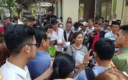 Quảng Nam trấn an dân vụ 1.000 người đòi giấy đỏ
