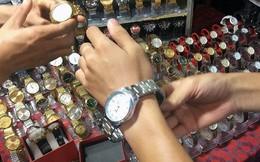 Hệ lụy khó lường từ đồng hồ giá rẻ