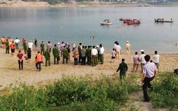 [NÓNG] 8 học sinh đuối nước tử vong khi tắm sông ở Hòa Bình