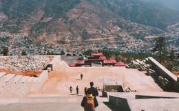 Hành trình khám phá Bhutan trong 5 ngày của cô gái Sài Gòn khiến nhiều người phải ôm mộng ước ao