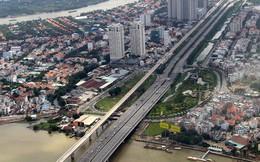 TP HCM tạm ứng hơn 2.150 tỉ đồng cho dự án metro số 1