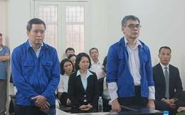 2 cựu sếp Vietsovpetro bị đề nghị 4-9 năm tù