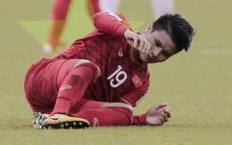 U23 Việt Nam vs U23 Brunei: Quang Hải cần được nghỉ ngơi