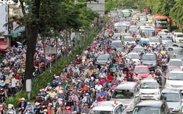 Nhà đầu tư nước ngoài lo ngại ùn tắc, quá tải ở sân bay Tân Sơn Nhất