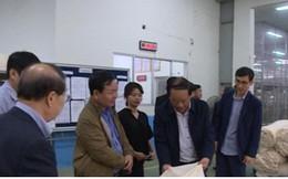 """""""Làn gió mới"""" thu hút đầu tư FDI vào Quảng Nam"""