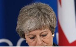 Khủng hoảng gia tăng trong lòng nước Anh về Brexit