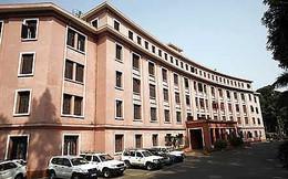 17.000 tỷ để di dời trụ sở 13 bộ ngành khỏi trung tâm Hà Nội