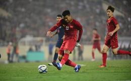 U23 Việt Nam thắng trận lịch sử trước U23 Thái Lan, giành vé vào VCK U23 châu Á