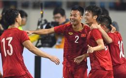 Hủy diệt U23 Thái Lan, U23 Việt Nam nhận thưởng lớn