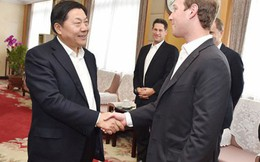 """Trung Quốc: Thêm """"hổ lớn"""" đi tù"""