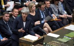 Thủ tướng Anh hứa từ chức để thỏa thuận Brexit được thông qua