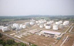 Giao mặt bằng mở rộng nhà máy lọc dầu 1,82 tỉ USD trước 30-5