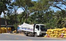 """Tiêu thụ lúa gạo bền vững ở ĐBSCL: Day dứt sau những lần """"giải cứu"""""""