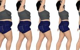 """Nói chiều cao và số tuổi, bạn sẽ biết cân nặng lý tưởng của mình: Đừng để từ """"béo"""" ám ảnh"""