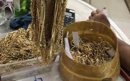 Vụ 6 năm trộm vàng của chủ: Công an trao trả gần 5 tỉ đồng và 225 lượng vàng