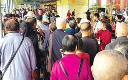 Vì sao khách Trung Quốc đến Việt Nam giảm?