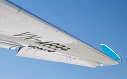 Cận cảnh 'siêu máy bay' Airbus A350-900 mới nhất của Vietnam Airlines