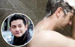 Cần tránh tắm đêm trong một số trường hợp để phòng ngừa nguy cơ bị đột tử như diễn viên Anh Vũ